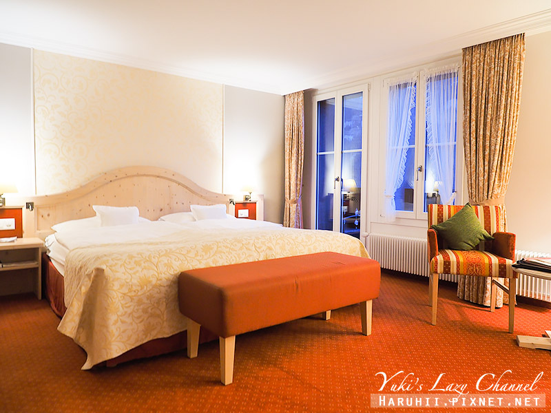 Romantik Hotel Schweizerhof羅曼蒂克斯維哲霍夫酒店6.jpg