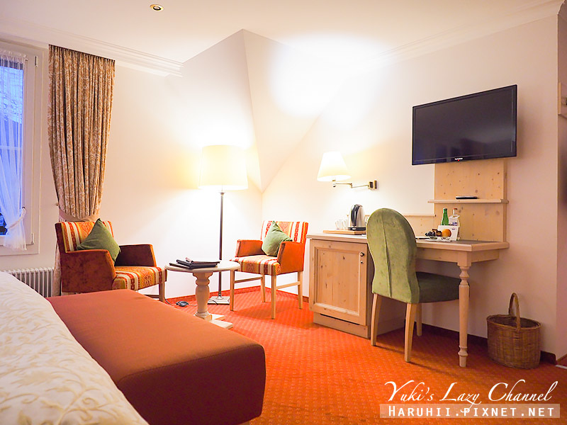 Romantik Hotel Schweizerhof羅曼蒂克斯維哲霍夫酒店7.jpg
