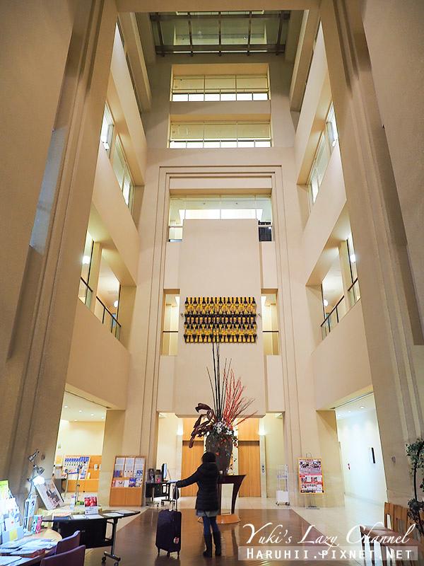 青森華盛頓飯店Aomori Washington Hotel1.jpg