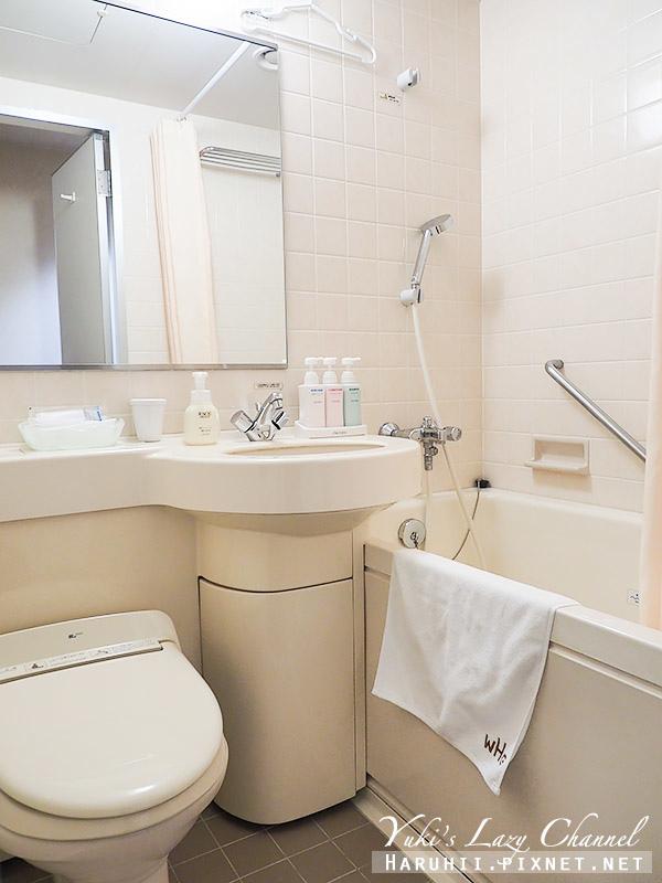 青森華盛頓飯店Aomori Washington Hotel8.jpg