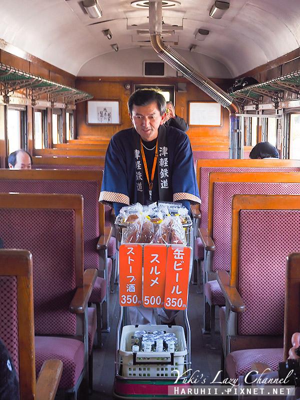 津輕鐵道暖爐列車15.jpg