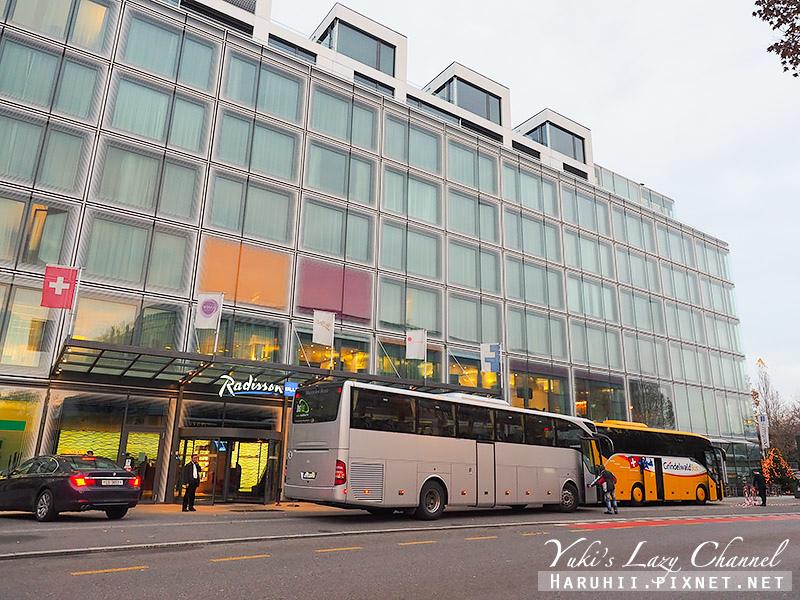 盧塞恩麗笙酒店Radisson Blu Hotel, Lucerne1.jpg