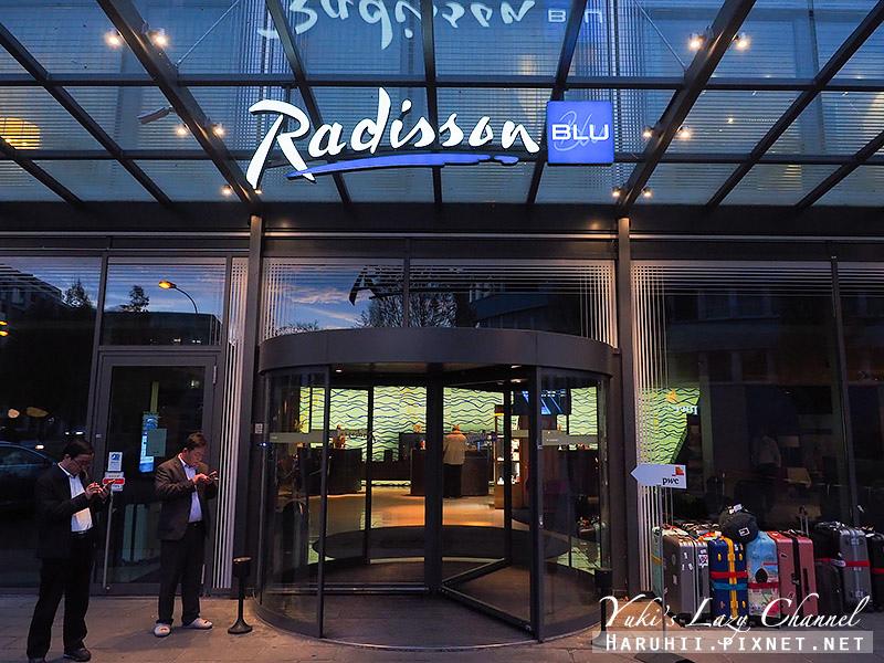 盧塞恩麗笙酒店Radisson Blu Hotel, Lucerne2.jpg
