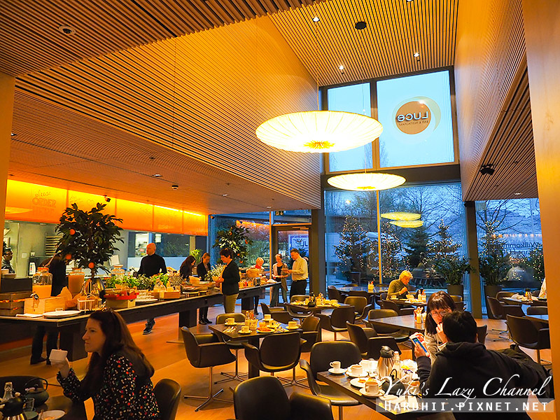 盧塞恩麗笙酒店Radisson Blu Hotel, Lucerne30.jpg