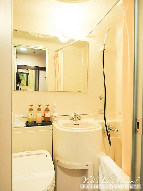 弘前公園飯店Hirosaki Park hotel10.jpg