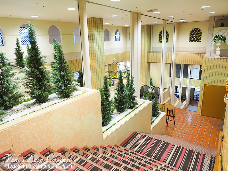 弘前公園飯店Hirosaki Park hotel12.jpg