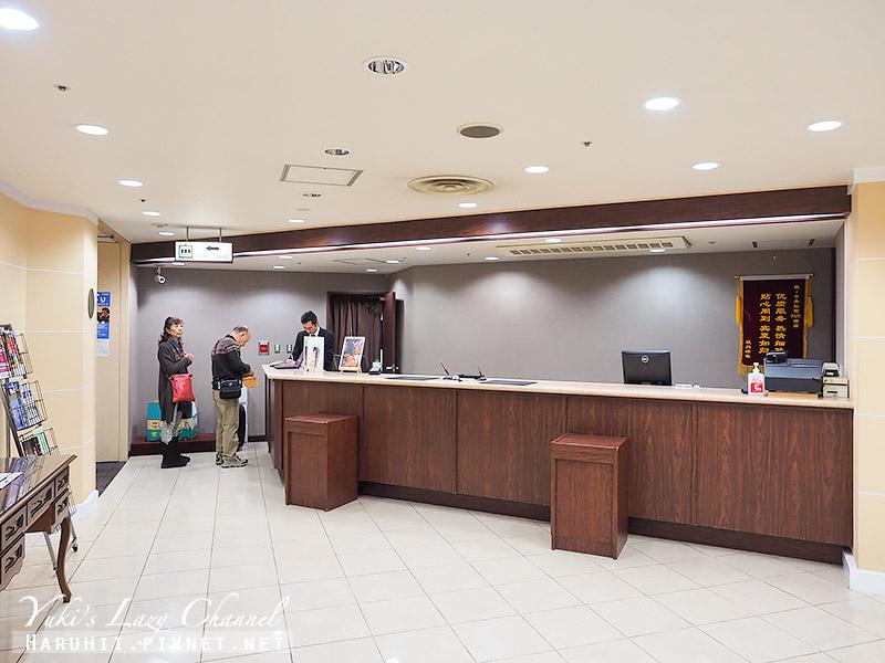 弘前公園飯店Hirosaki Park hotel13.jpg