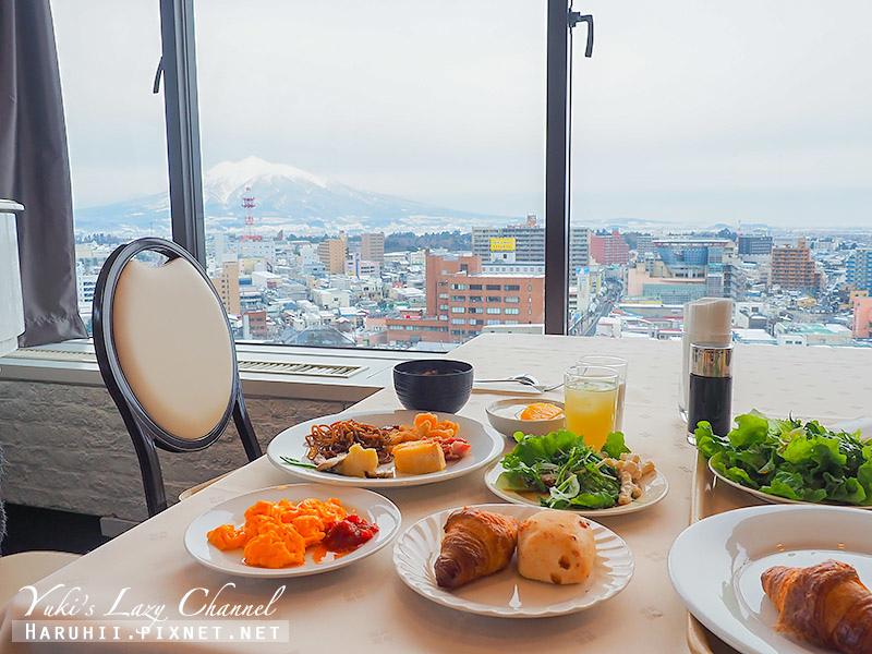 弘前公園飯店Hirosaki Park hotel18.jpg