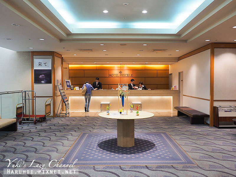 Hotel Precede Koriyama郡山普瑞森酒店6.jpg