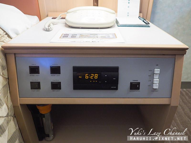 Hotel Precede Koriyama郡山普瑞森酒店19.jpg