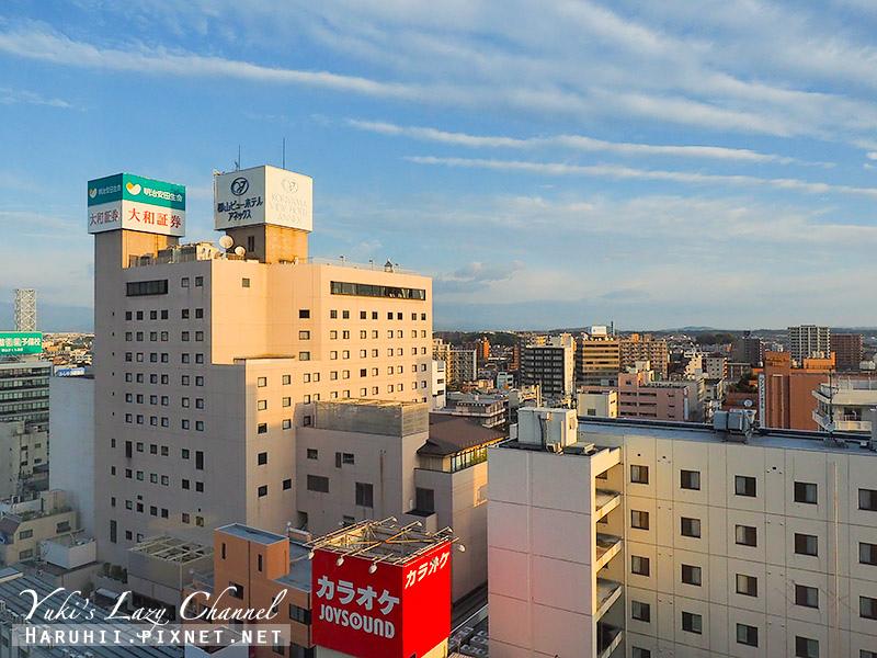 Hotel Precede Koriyama郡山普瑞森酒店21.jpg
