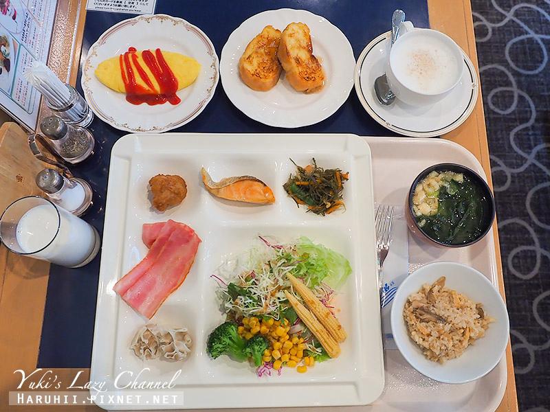 Hotel Precede Koriyama郡山普瑞森酒店30.jpg