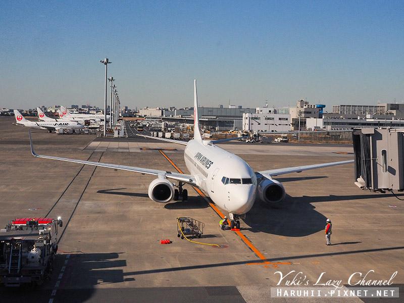 日本航空日本國內線羽田秋田2.jpg