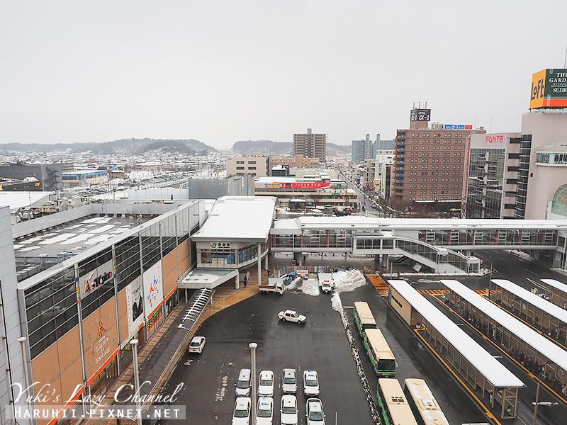 Hotel Metropolitan Akita秋田大都會飯店22.jpg