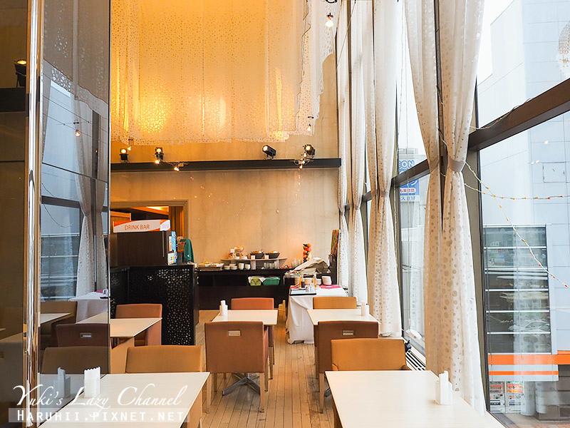 Hotel Metropolitan Akita秋田大都會飯店31.jpg