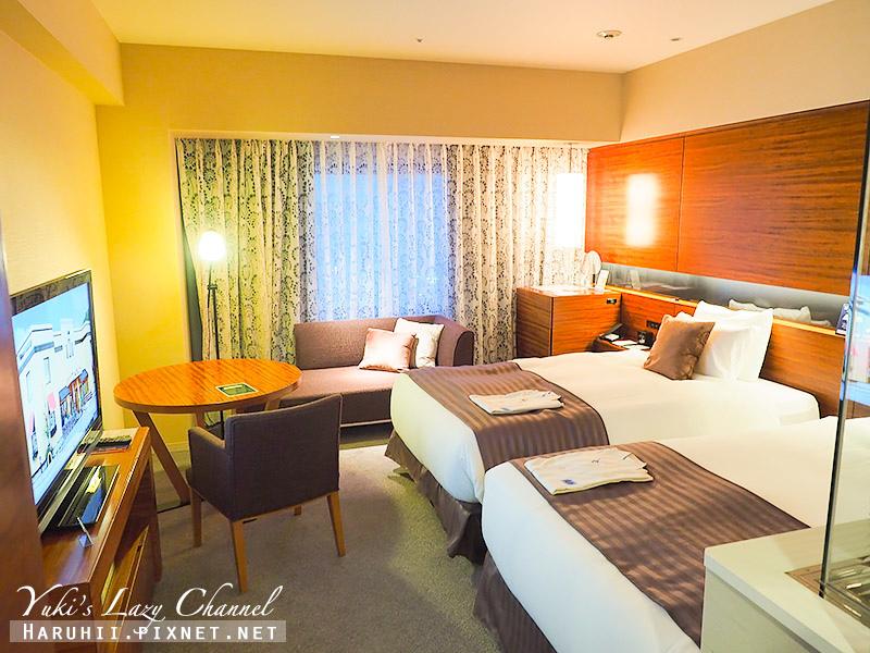 Hotel Metropolitan Akita秋田大都會飯店 .jpg