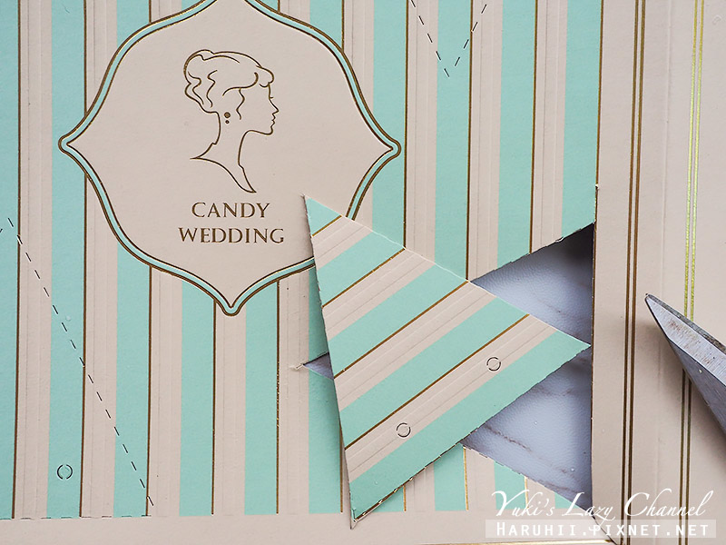 Candy Wedding彌月蛋糕2.jpg