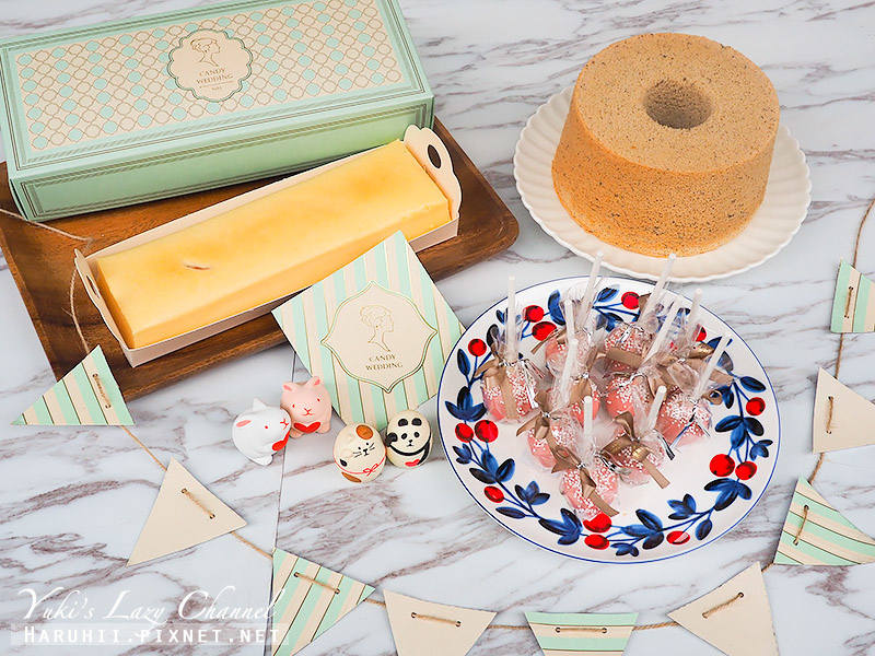 Candy Wedding彌月蛋糕6.jpg