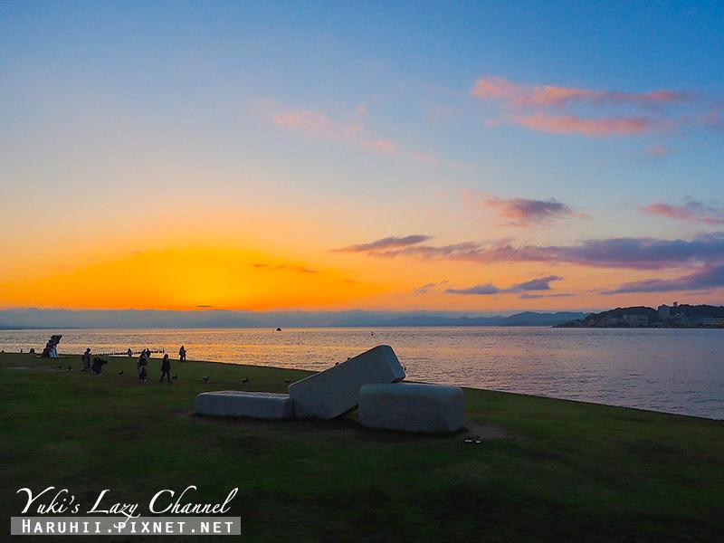 島根美術館夕陽2.jpg