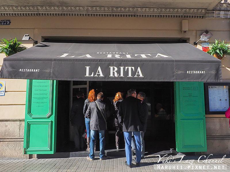 巴塞隆納美食La RITA2.jpg