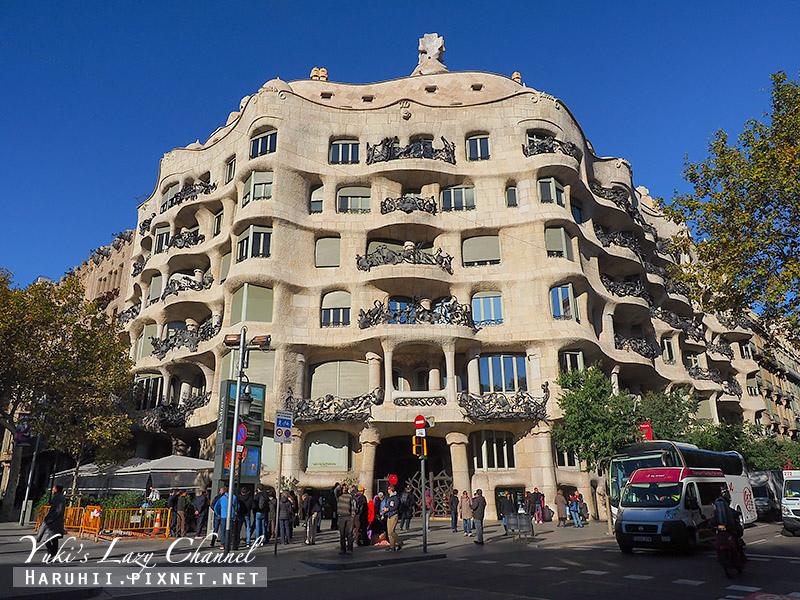 米拉之家 Casa Milà.jpg