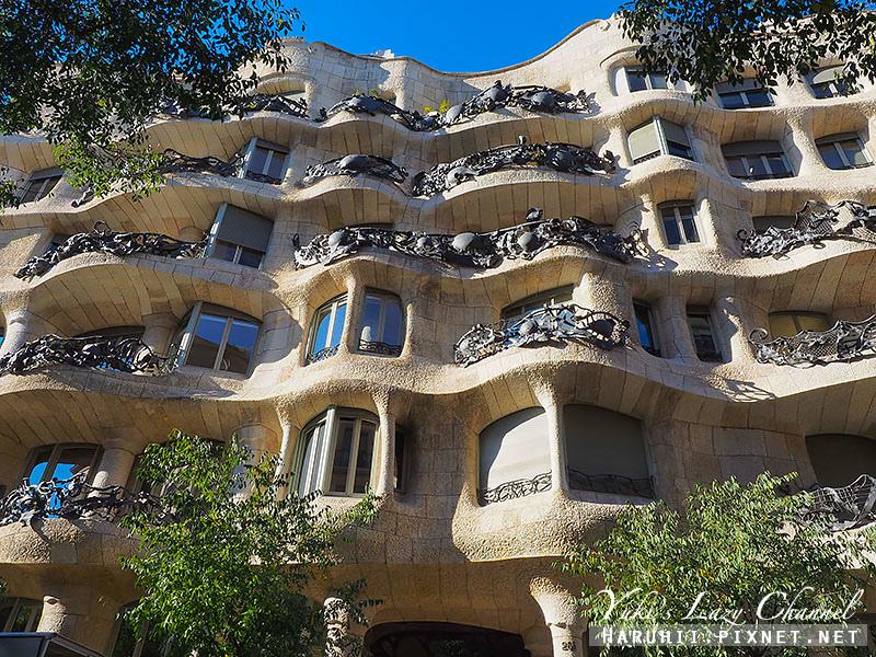米拉之家 Casa Milà10.jpg