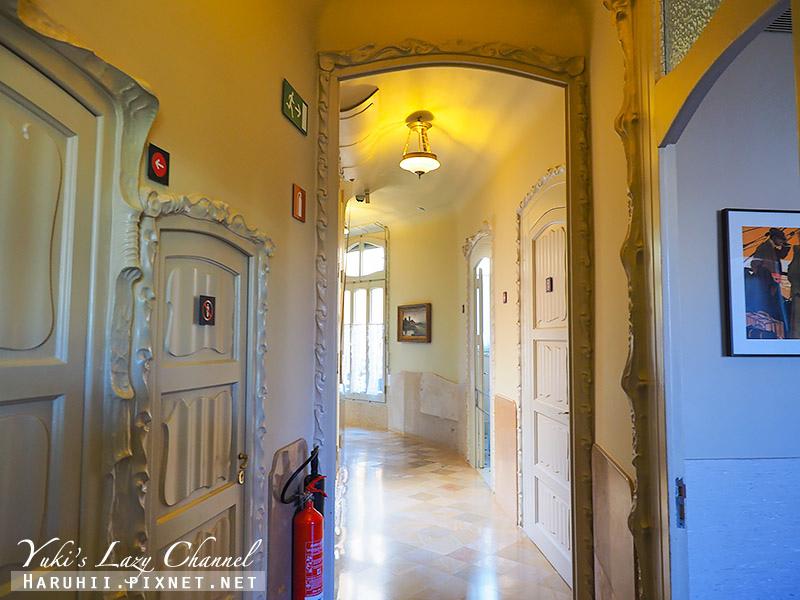 米拉之家 Casa Milà38.jpg