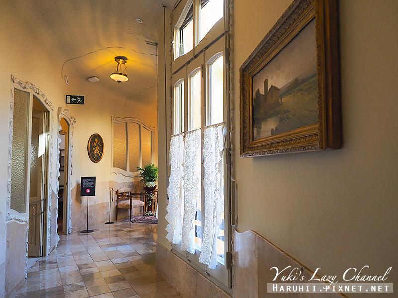 米拉之家 Casa Milà40.jpg