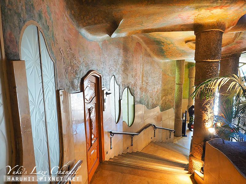 米拉之家 Casa Milà53.jpg