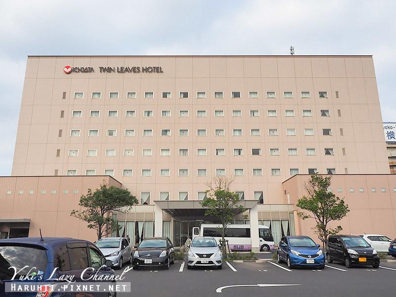 Twin Leaves Hotel Izumo出雲雙葉酒店20.jpg