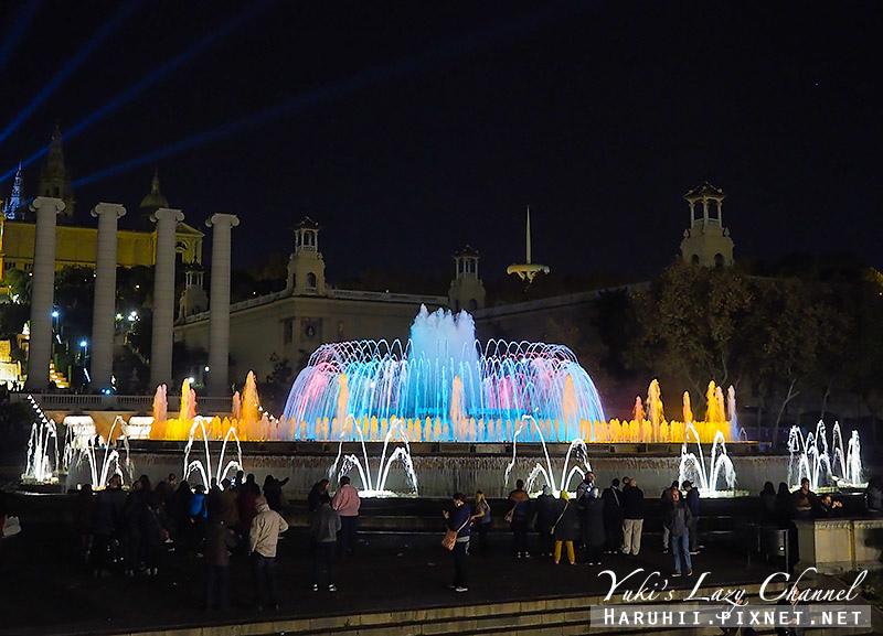 巴塞隆納魔幻噴泉Font Màgica24.jpg