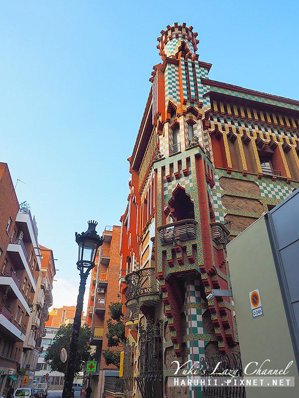 文森之家Casa Vicens2.jpg