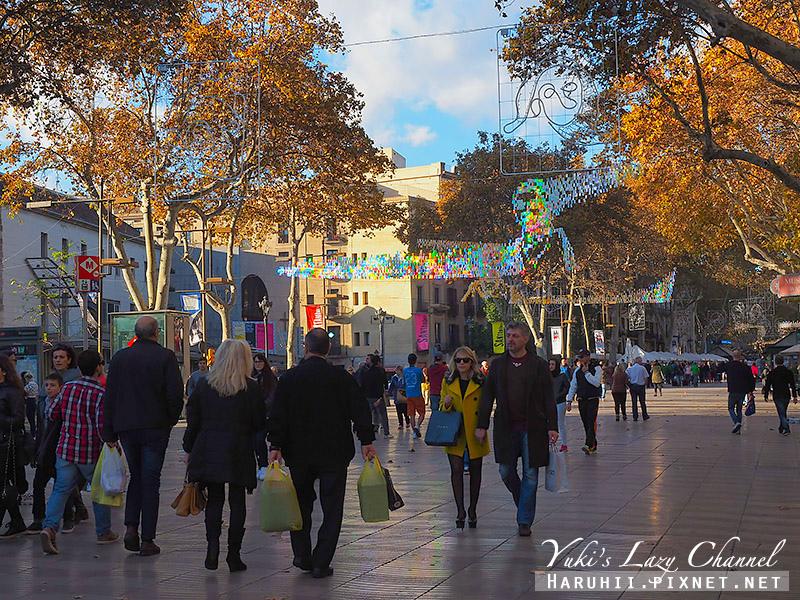 La Rambla大道1.jpg