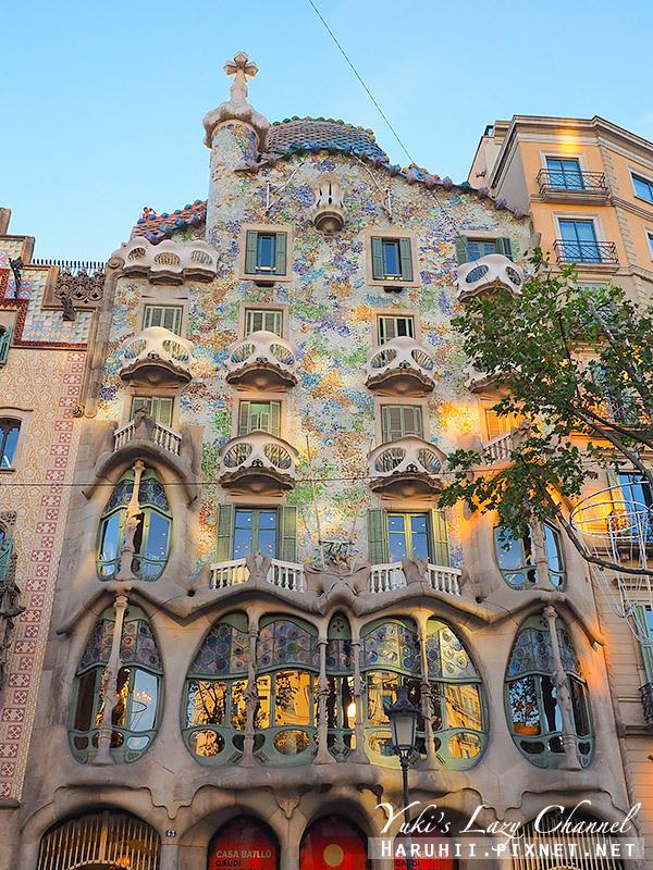 Casa Batlló 巴特婁之家1.jpg