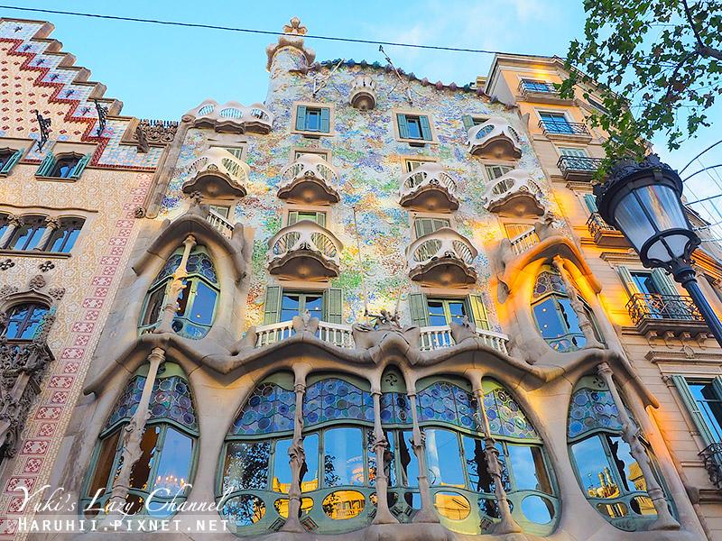 Casa Batlló 巴特婁之家3.jpg