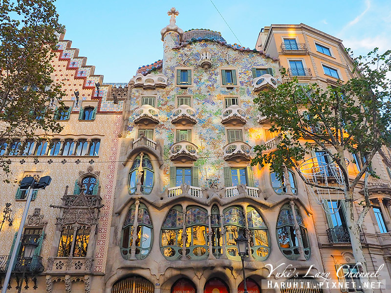 Casa Batlló 巴特婁之家4.jpg