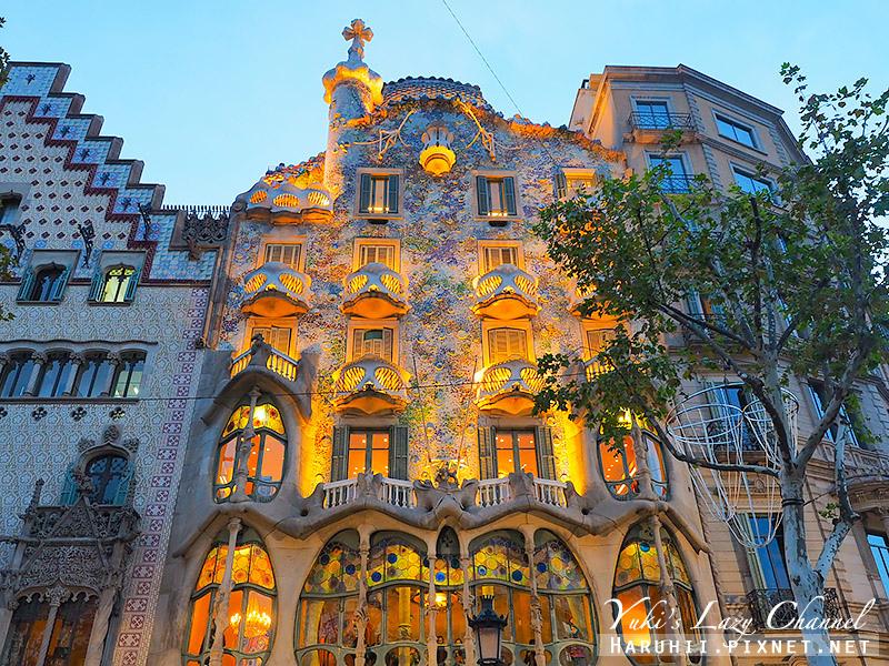 Casa Batlló 巴特婁之家8.jpg