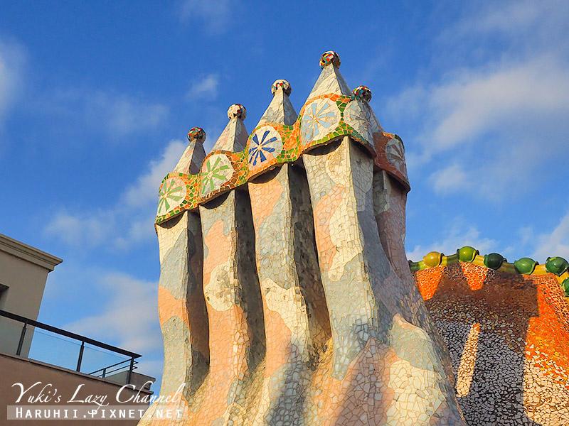 Casa Batlló 巴特婁之家31.jpg
