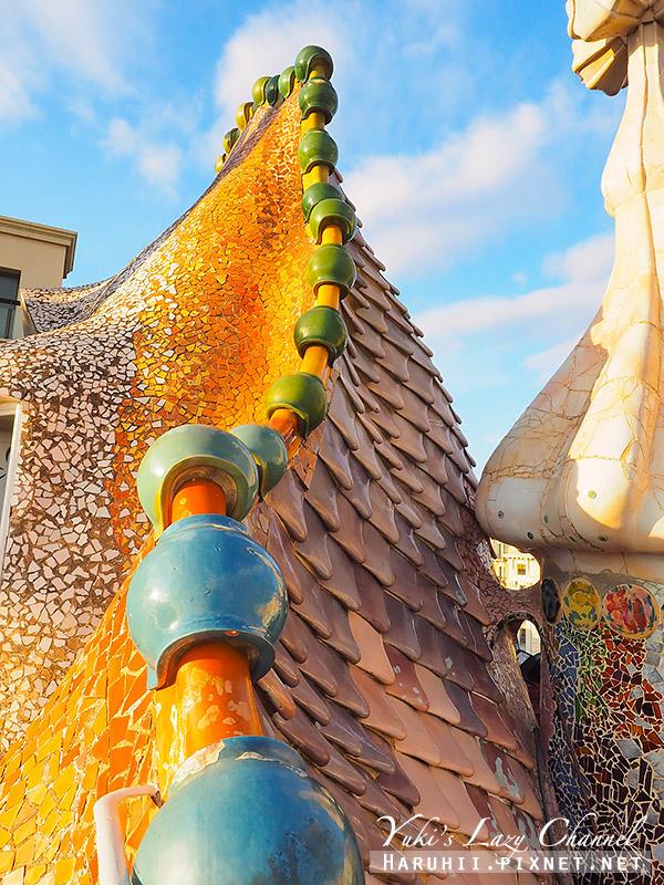 Casa Batlló 巴特婁之家36.jpg