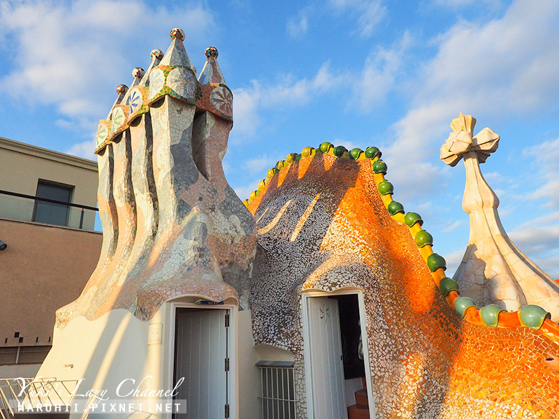 Casa Batlló 巴特婁之家37.jpg