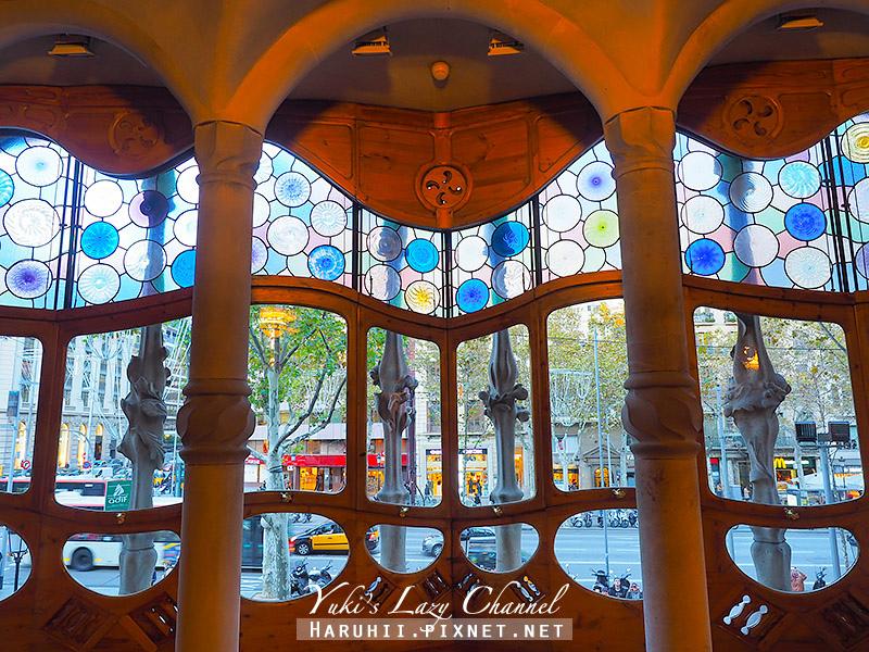 Casa Batlló 巴特婁之家45.jpg