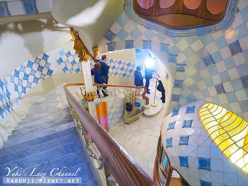 Casa Batlló 巴特婁之家51.jpg