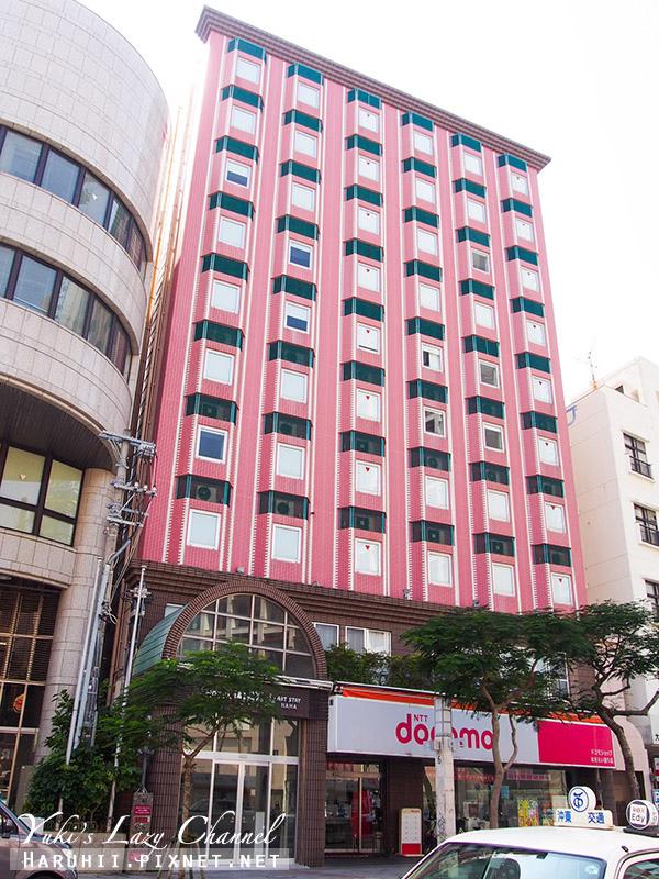 Hotel WBF Art Stay Naha那霸WBF藝術居住經濟型酒店1.jpg