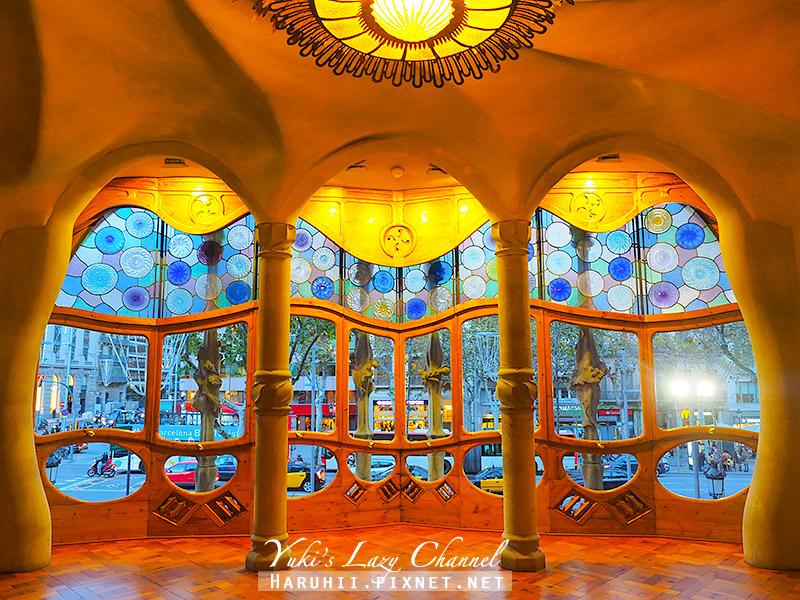 Casa Batlló 巴特婁之家48.jpg