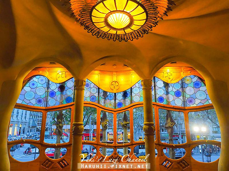 Casa Batlló 巴特婁之家47.jpg