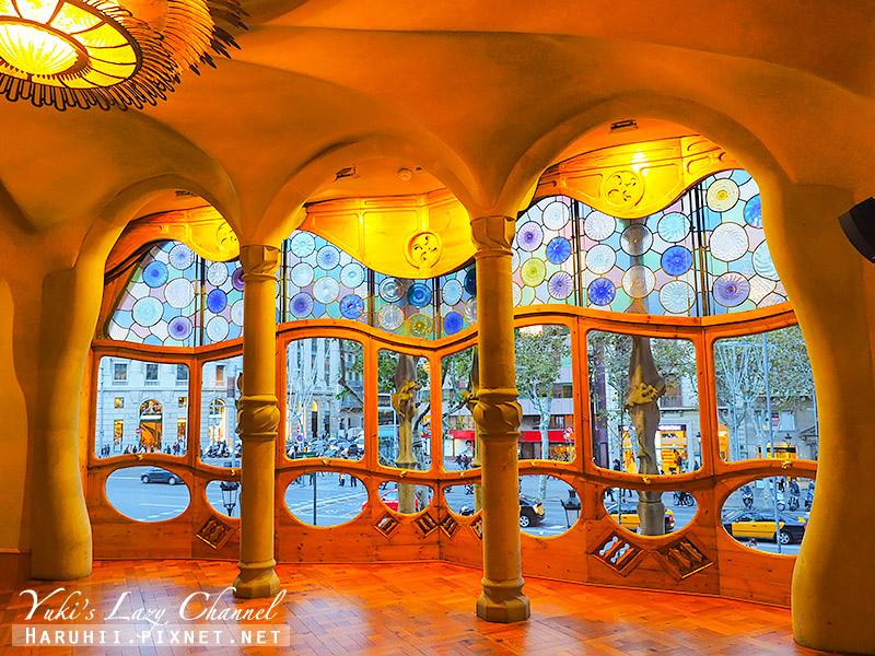 Casa Batlló 巴特婁之家49.jpg