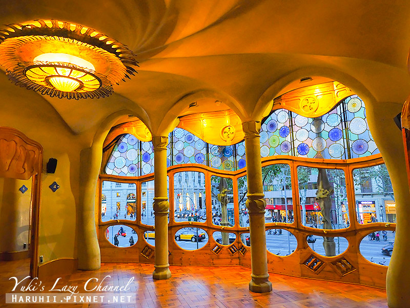 Casa Batlló 巴特婁之家50.jpg