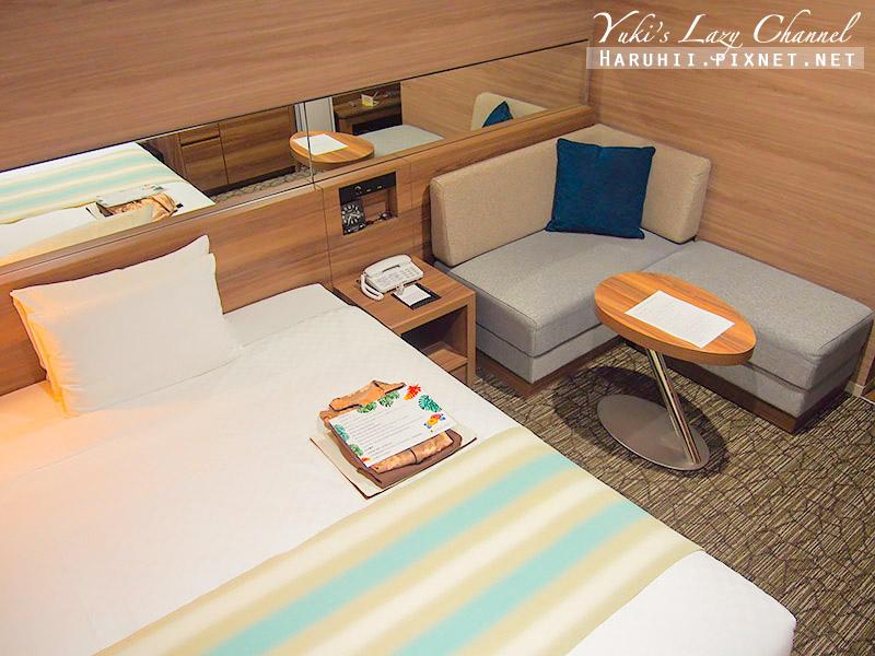 Almont Hotel Naha Kenchomae那霸縣廳前阿爾蒙特酒店1.jpg