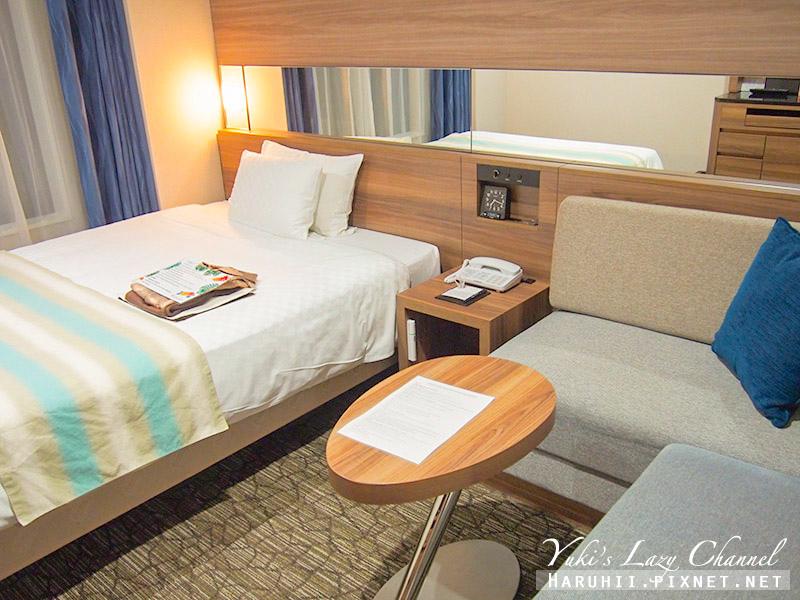 Almont Hotel Naha Kenchomae那霸縣廳前阿爾蒙特酒店3.jpg