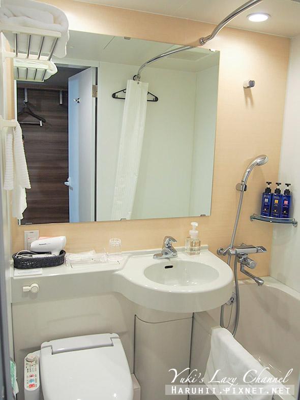 Almont Hotel Naha Kenchomae那霸縣廳前阿爾蒙特酒店7.jpg